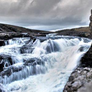 Veiðileyfi í Fáskrúð